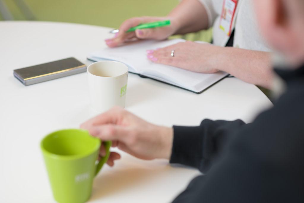 Työhaastattelun 10 yleisintä kysymystä